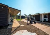 Remote worker accommodation in Darwin